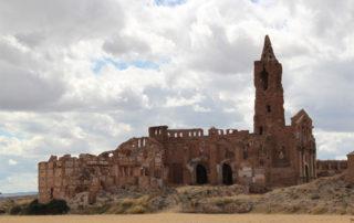 80 anos de la batalla que marco la historia de Belchite