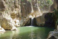 Un oasis en la estepa de Belchite