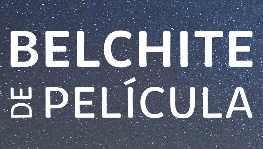 BelchiteDePelícula