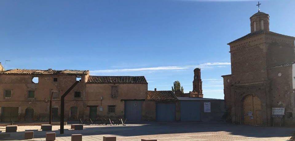 NuevaPlazaGoya-Belchite