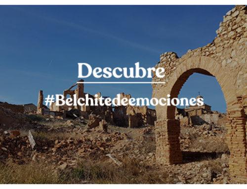 Vuelve #BelchitedeEmociones