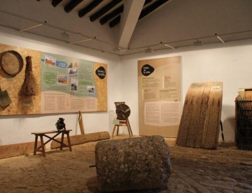 El Ayuntamiento de Belchite refuerza su oferta turística con visitas gratuitas al Museo Etnológico con el acceso al Pueblo Viejo