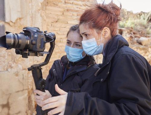 La III edición de 'Belchite de película' alcanza más de 50 publicaciones en medios